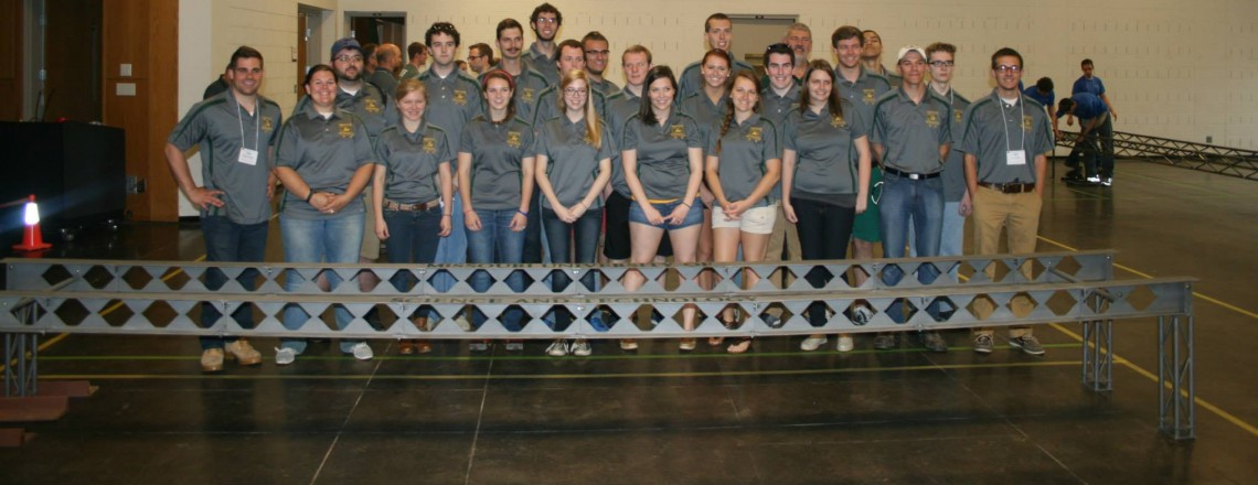 Team takes Top Spots at National Conference